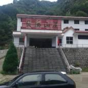 靈壽靈溪山莊客棧
