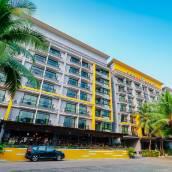 芭堤雅時尚酒店