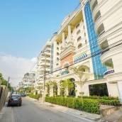 曼谷浪漫素坤逸 97 酒店
