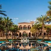 迪拜棕櫚島One&Only唯逸度假酒店