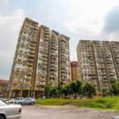 吉隆坡勝利庭A公寓民宿99