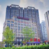 悅享錦城酒店(成都東站店)