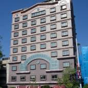 香城大飯店(台北松山店)
