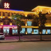 井岡山諾亞商務中心酒店