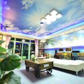 青島青廷青年海景公寓
