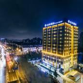 上海國際旅遊度假區秀沿路亞朵酒店