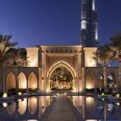 迪拜市中心皇宮酒店