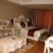 濟南奧寶國際酒店公寓