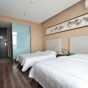 鄭州厚海商務酒店
