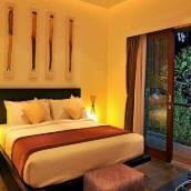 巴厘島納吉薩拉斯里那別墅4號酒店