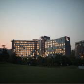 蘇州太湖萬豪酒店