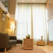 隱覺Loft和風酒店公寓(北京新國展店)