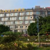TOWO上品酒店(佛山千燈湖南海萬科廣場店)