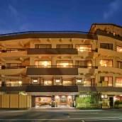 河口湖 丸榮溫泉旅館