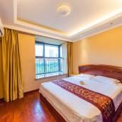 青島海島人家家庭式度假公寓