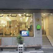 台北能量旅店