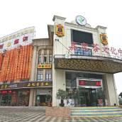 速8酒店(上海滬宜公路上海大學店)