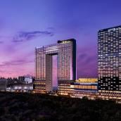 首爾龍山諾富特大使酒店