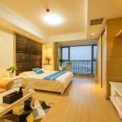 青島暖陽公寓