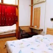 青島香江月旅館
