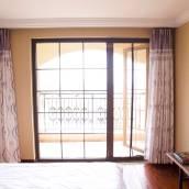 青島豆豆海邊的家海景公寓