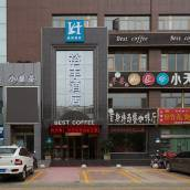 吳忠裕豐商務賓館