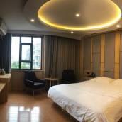 如家素柏·雲酒店(上海真北路店)