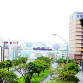 東橫衝繩縣那霸市歌町站前酒店