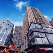 聚前國際公寓(成都昭覺寺旗艦店)
