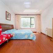 青島Nia 的家普通公寓