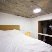 上海樂活空間公寓(12號店)