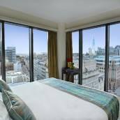 倫敦多塞特市酒店