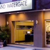 豪華水門酒店