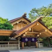 雅蓓絲塔名古屋酒店-大須觀音站前