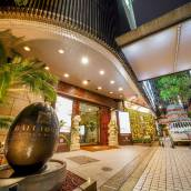 大阪天王寺巴釐塔度假酒店