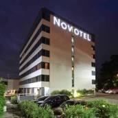 悉尼西 HQ 諾富特酒店