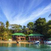 巴斯提亞諾藍碧島潛水度假村
