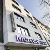 杜塞爾多夫中心區美居酒店