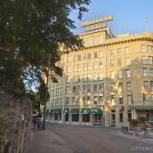 克羅基特酒店