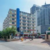 銀座佳驛酒店(濟南和諧廣場一店)