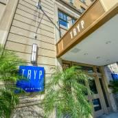 紐瓦克市中心溫德姆 TRYP 酒店