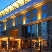 內羅畢希爾頓逸林酒店