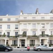 帕丁頓倫敦尊貴酒店