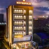特雷布特萊斯特孟買大都會酒店