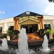 內羅畢藍花楹酒店