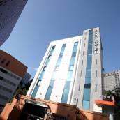 首爾韓流酒店首爾站店