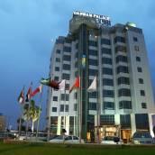 達曼宮酒店