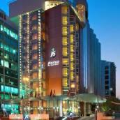 賽義德港J5酒店