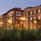 索卡洛中心酒店