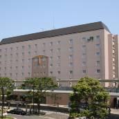 梅茲川崎 JR 東酒店